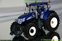 New Holland T7070 Blue Power 2